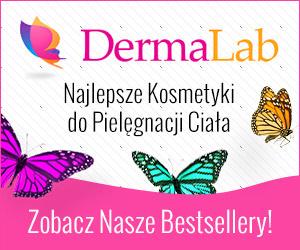 DermaLab.pl - Najlepsze Kosmetyki do Pielęgnacji Ciała