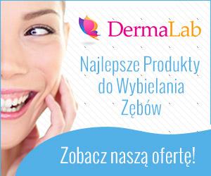 DermaLab.pl - Najlepsze Produkty do Wybielania Zębów