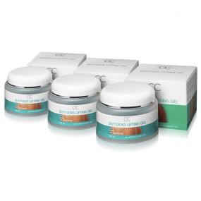3x CC Buttocks Lifting Gel