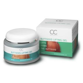 CC Buttocks Lifting Gel - sposób na cellulit