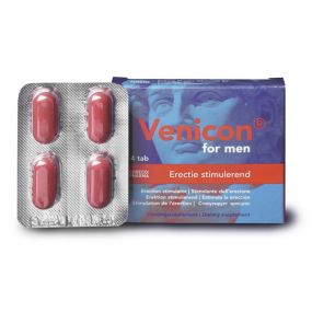 Venicon for Men - tabletki na potencję